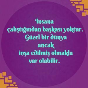 insana_calıstıgından