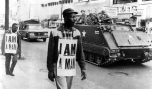 Aşağılanmayı_Protesto_Eden_siyahiler_1960
