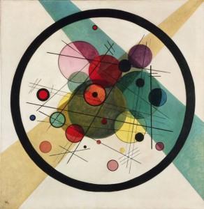 daireler_Vasily Kandinsky_1923