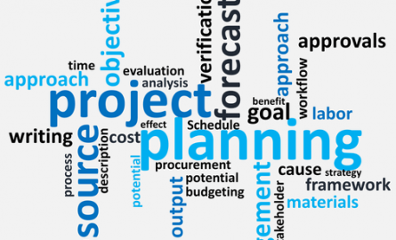 Proje nedir, nasıl plânlanır? Proje Raporu nasıl yazılır?