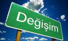 Neden gelişemiyoruz? Değişimin yasaları var mıdır? Cevdet Said gözüyle evrensel yasalar ve gelişme meselemiz