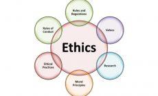 Geleceğimizin bilgi toplumu ile inşa edilmesi: Bilgi ve ahlâki değerler